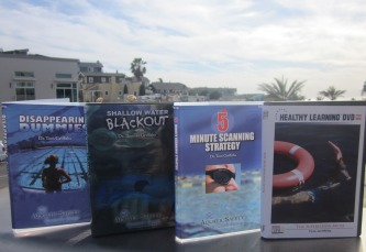 Aquatic Safety Research Group Water Safety Videos