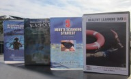 Water Safety DVDs